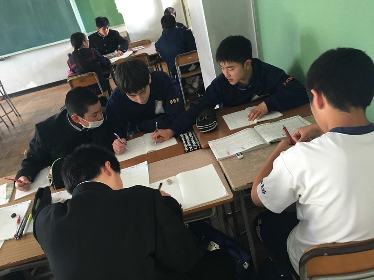 中学校 魚津 市立 東部