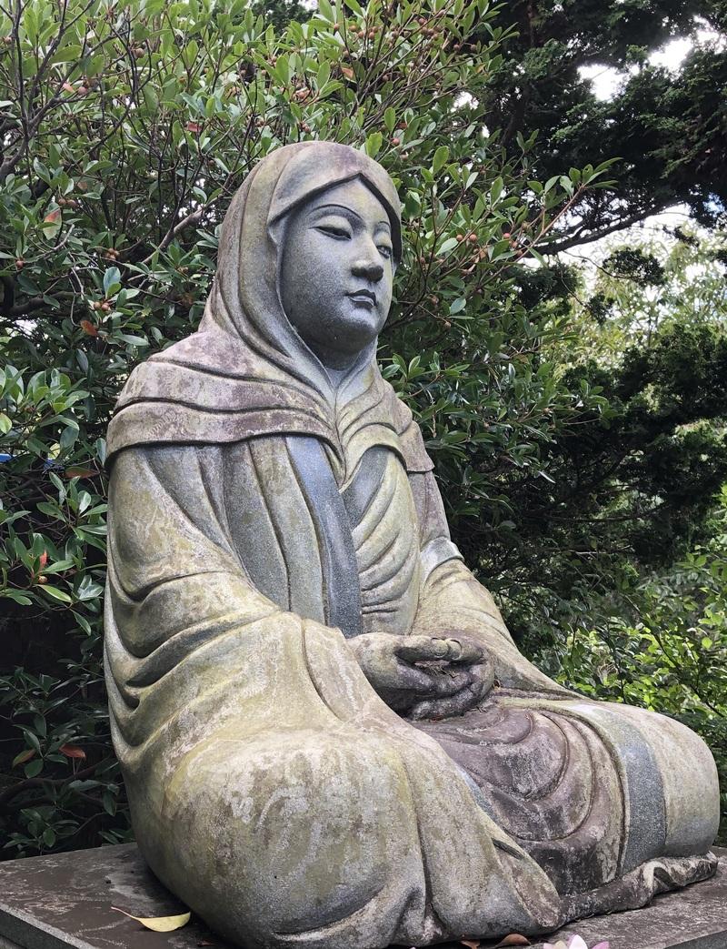 最澄の足跡に秘められた古寺の謎(仮)